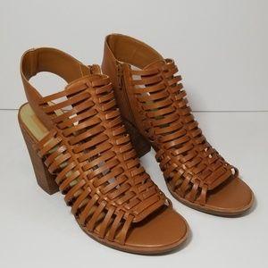 Dolce Vita Carmel sandals Sz 10
